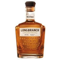 Wild Turkey - Longbranch Bourbon 750ml