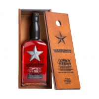 Garrison Brothers - Cowboy Bourbon 750ml