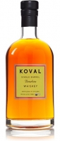 Koval - Single Barrel Bourbon 750ml