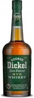 George Dickel - Rye Whisky 750ml