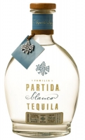 Partida - Blanco Tequila 750ml