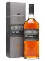 Auchentoshan - Three Wood 750ml