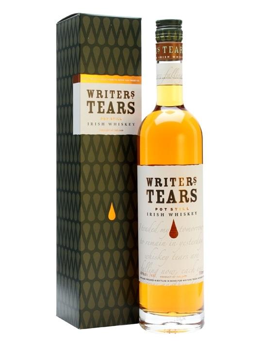 Writers' Tears - Pot Still Blended Whiskey 750ml