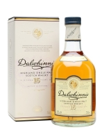 Dalwhinnie - Single Malt Scotch 15 yr Speyside 7500ml