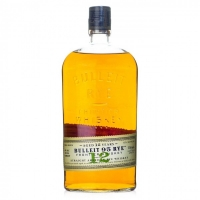 Bulleit - 95 Rye Frontier Whiskey Kentucky 12 Year 750ml