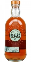 Roe & Co. - Blended Irish Whiskey 750ml