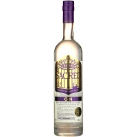 Sacred - Classic London Dry Gin 750ml