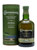 Connemara - Peated Single Malt Irish Whiskey 750ml