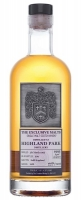 Exclusive Malts - 1992 Highland Park 25 Year Old 750ml