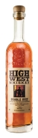 High West - Double Rye! Whiskey 750ml