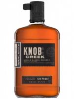 Knob Creek - Single Barrel Reserve 750ml