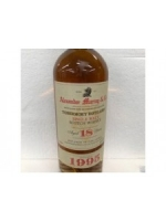 Alexander Murray & Co. 1995 Aged 18 Years Single Malt Scotch Whisky 750ml