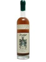 Willett Straight Rye Whiskey Aged 7 years 59.8%ABV Barrel #669 750ml