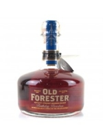 Old Forester Birthday Bourbon Aged 12 Years Barreled in 2005 Bottled in 2017 750ml