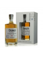 Dewar's Double Double Aged 27 Years Blended Scotch Whisky 375ml