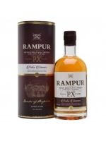 Rampur Indian Single Malt Whisky Sherry PX Finish 750ml