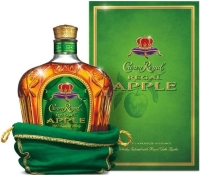 Crown Royal - Regal Apple (200ml)