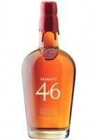 Maker's Mark - 46 Bourbon 750ml