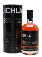Bruichladdich - 1985 / 32 Years Old