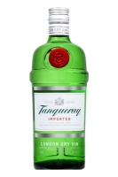 Tanqueray - London Dry Gin (375ml)