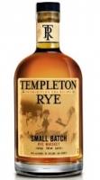 Templeton - 4 Year Old Rye 750ml