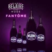 Luc Belaire Rare Rose Fantome 15L