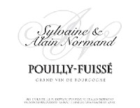 Sylvaine & Alain Normand Pouilly-fuisse 750ml