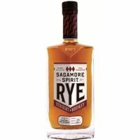 Sagamore Spirit Straight Rye Whiskey 750ml
