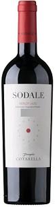 Famiglia Cotarella Merlot Sodale 750ml