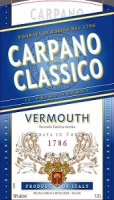 Carpano Vermouth Classico 375ml