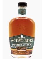 WhistlePig Farmstock Rye No.003 750ml