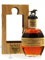 Blanton's Gold Edition 750ML In a fancy Collector's Box