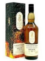 Lagavulin Offerman Edition Aged 11 Years Islay Single Malt Scotch Whisky 750ml