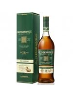 Glenmorangie Quinta Ruban Port Cask Aged 14 Years Highlend Single Malt Scotch 750ml