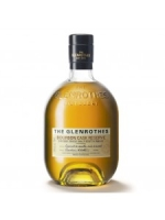 The Glenrothes Bourbon Cask Reserve Speyside Single Malt Scotch Whisky 750ml