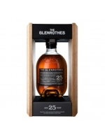 The Glenrothes Aged 25 Years Speyside Single Malt Scotch Whisky 750ml