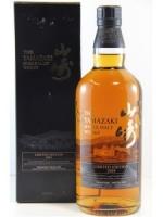 2014 The Yamazaki Single Malt Whisky Limited Edition 700ml
