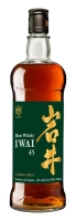 Mars Shinshu - Iwai 45 Bartenders' Edition Whisky 750ml