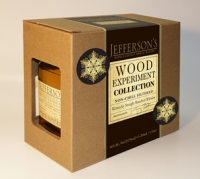 Jefferson's - Wood Experiment Collection (200ml)