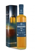 Brenne - 10 Year Old French Single Malt 750ml