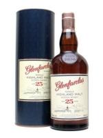Glenfarclas - 25 year Single Malt Scotch Highland 750ml