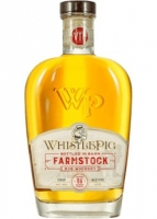 WhistlePig - Farmstock Rye Crop No. 001 750ml