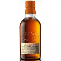 Aberlour A'bunadh Alba Speyside Single Malt Scotch 750ml