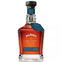 Jack Daniels Single Barrel Heritage Barrel Tennessee Whiskey 750ML
