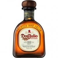 Don Julio Double Cask Reposado Lagavulin Aged Edition Tequila 750ml
