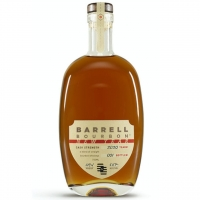 Barrell Bourbon New Year 2020 Limited Edition Cask Strength Bourbon Whiskey 750ml