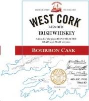 West Cork Irish Whiskey Bourbon Cask 750ml