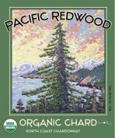Pacific Redwood Organic Chardonnay 750ml