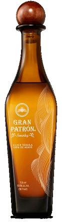 Gran Patron Tequila Silver Smoky 750ml