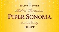 Piper Sonoma Brut Select Cuvee 750ml